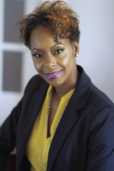 Dr. Macie Smith