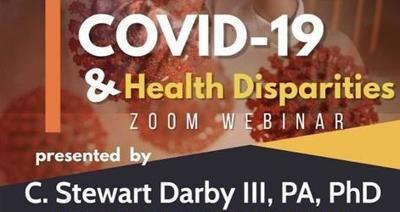 C. Stewart Darby III, PA, PhD