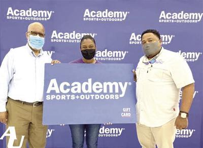 Allen - Academy Sports
