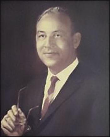 Dr. John Foster Potts, Sr.