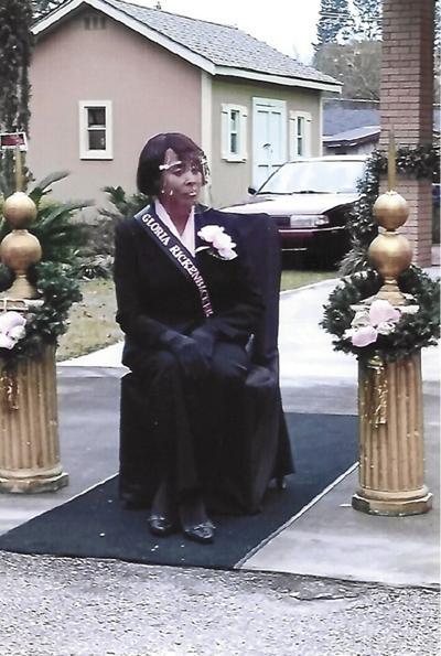 Gloria Rickenbacker Hutto