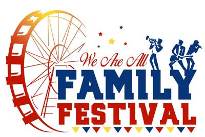 We Are All Family Festival
