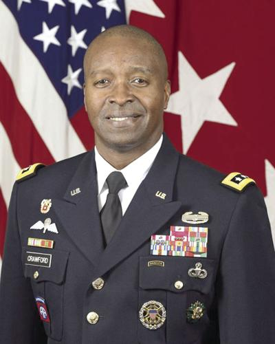 Lt. General Crawford