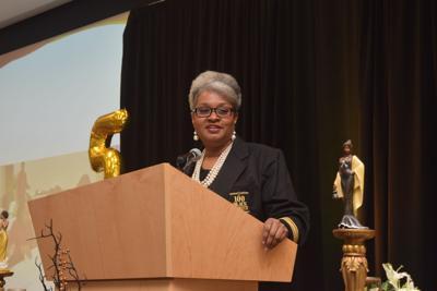 Rep. Wendy C. Brawley