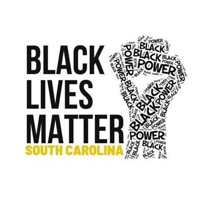 Black Lives Matter SC
