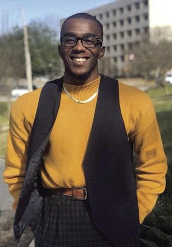 Desmond Rowe