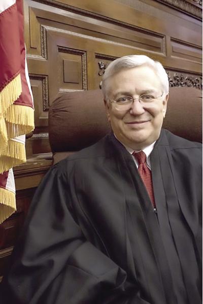 Judge Richard M. Gergel