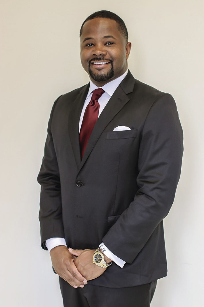 Claflin University names Dr. Dwaun J. Warmack as its 9th President