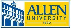 Allen Univeersity Logo