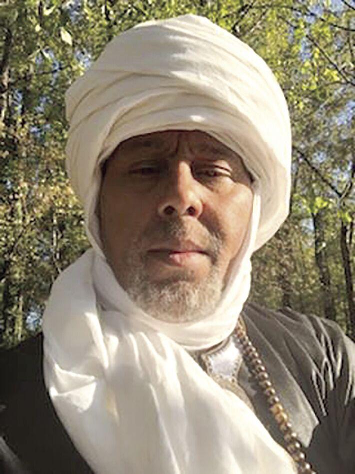 Baba Seitu Amenwahsu