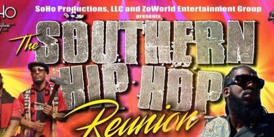 Southern Hip-Hop Reunion