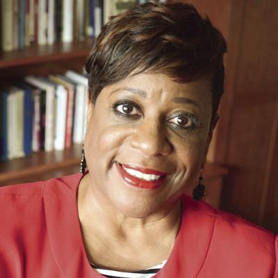 Rev. Dr. Diane Moffett
