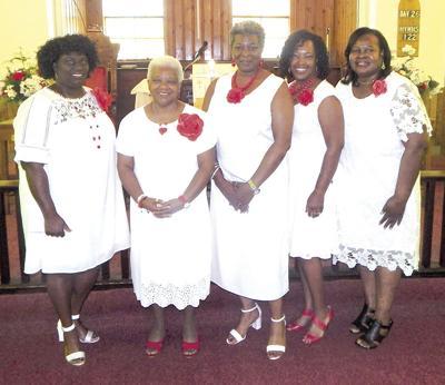Cleaves Memorial Women's Day