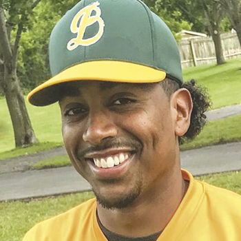 Former Voorhees College baseball star