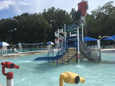 Columbia's swim season begins this weekend | Local News