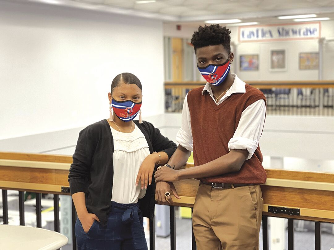 Ebony Christie and Elijah Slater - Richland Northeast HS Columbia,  SC II.jpg