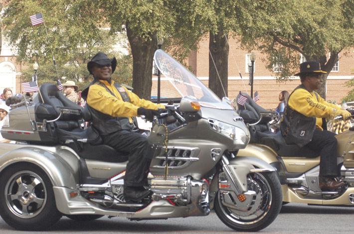 Buffalo Riders Motorcycle Club
