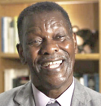 Dr. Kenneth Mufuka