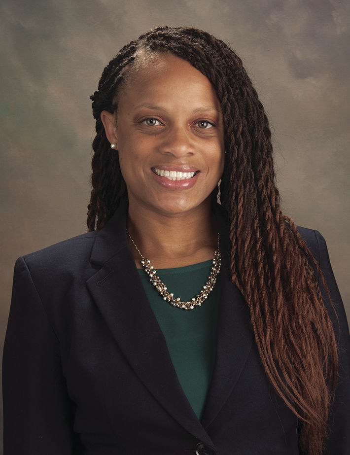 Lexington Medical Center welcomes Alicia S. James, MD