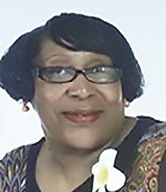 Viola Sanders