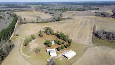 SCSU 1890 Farm
