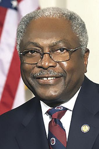 Congressman James Clyburn