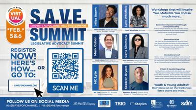SAVE Summit