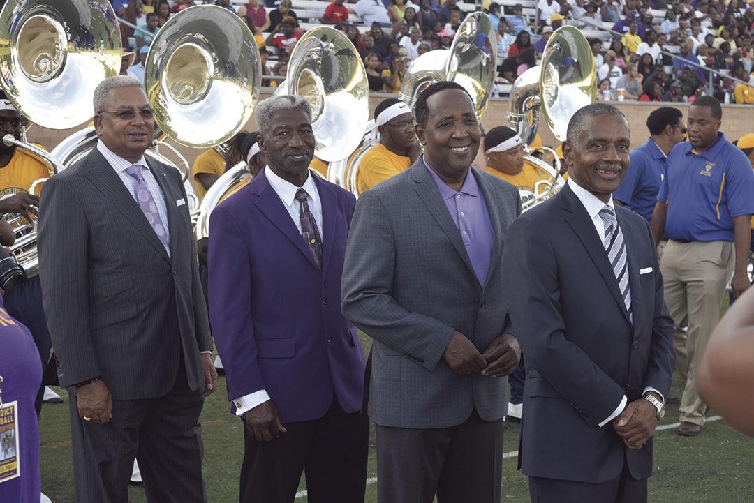 The Pastors of the Palmetto Capital City Classic
