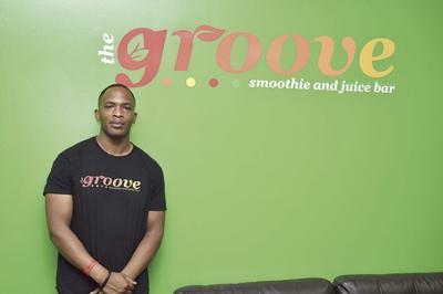 Groove Smoothie