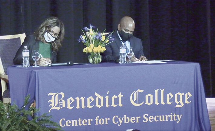 BC-ECPI signing agreement
