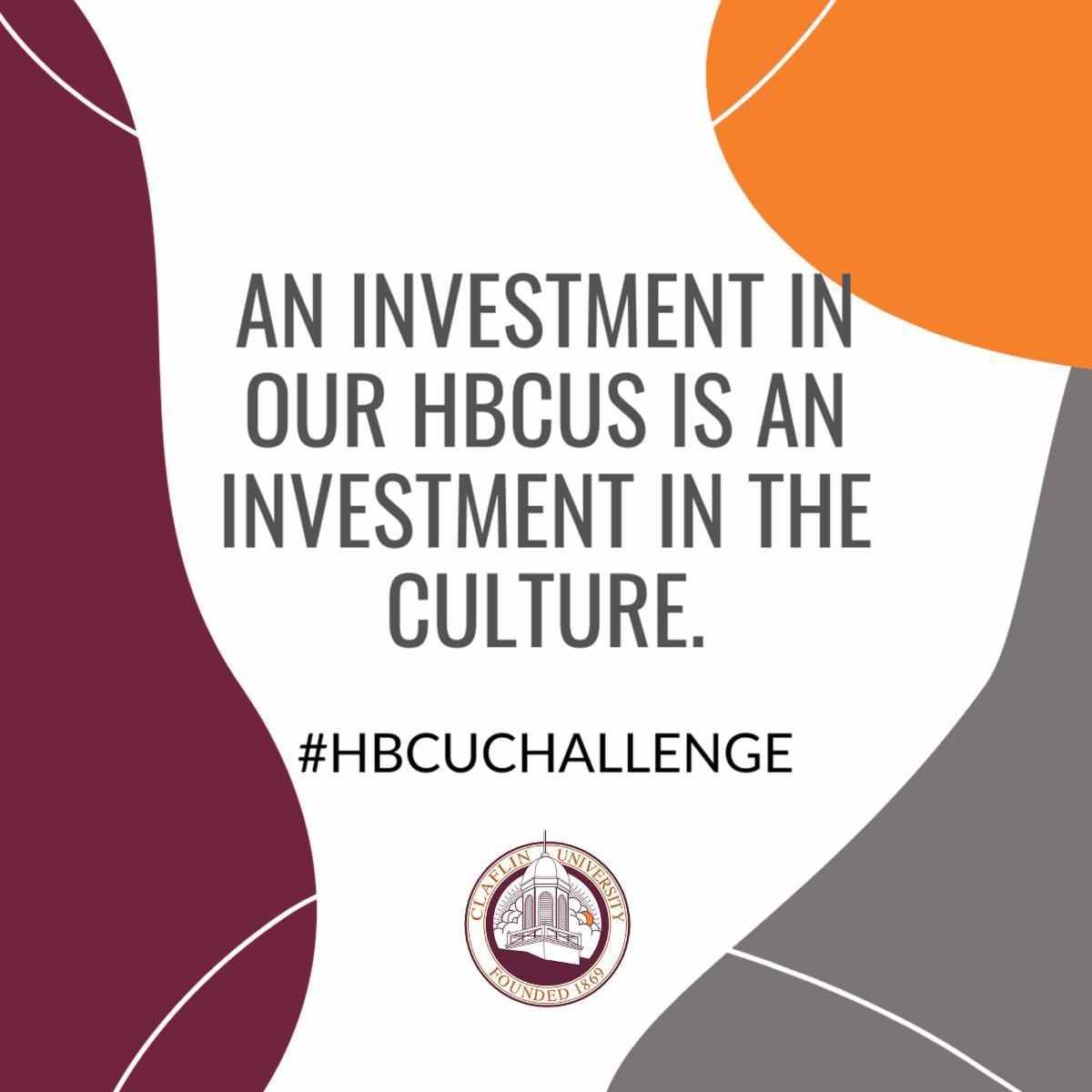 HBCU Challenge
