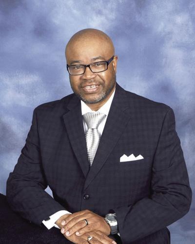 Rev. Ellis White, Jr.