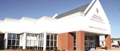 Brookland Banquet & Conference Center