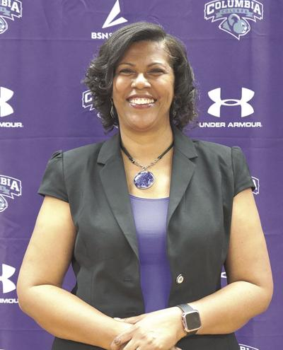Deborah Wardlaw- Columbia College Athletic Director