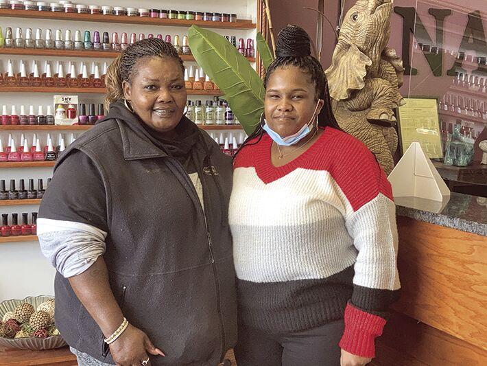 Plum Nails Salon - owner