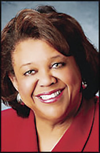 Dr. Cynthia M. A. Butler-McIntyre