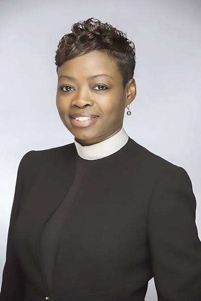 Rev. Chaunte McClure