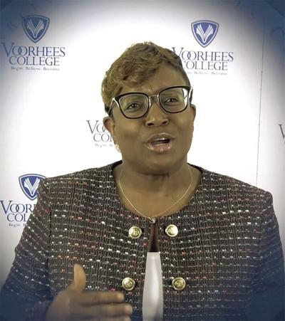 Dr. Damara Hightower-Mitchell