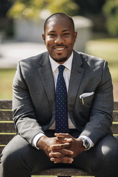 Attorney Tyler Bailey