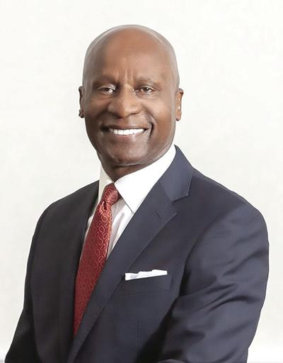 Dr. Leroy Staggers