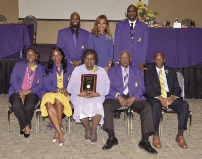 Benedict Hall of Fame Honorees