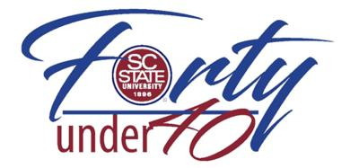 SC State Forty under 40