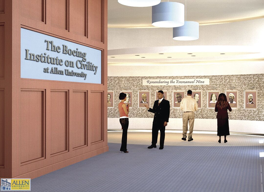 Boeing Institute on Civility