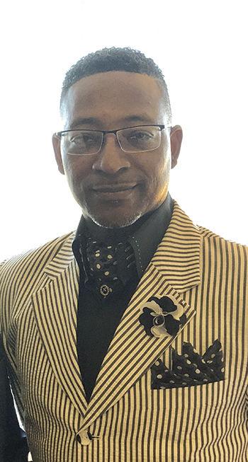 Elder Derrick Hollins, Sr.