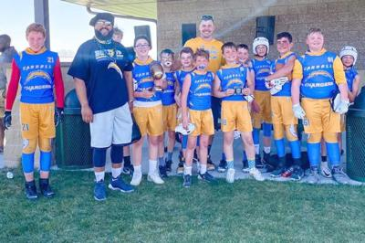 carroll chargers 21-05-04s