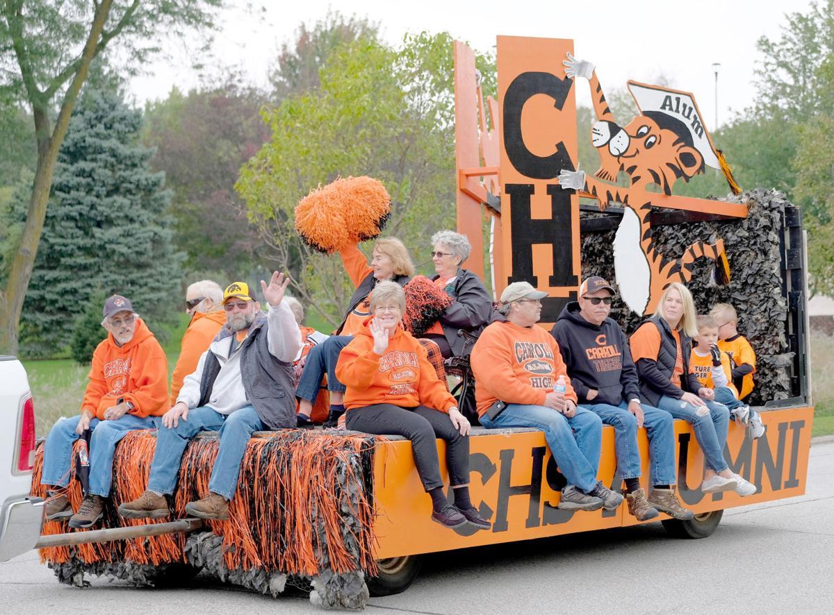 chs hc parade25 18-10-05