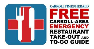 Emergency Restaurant Guide 20-03-17