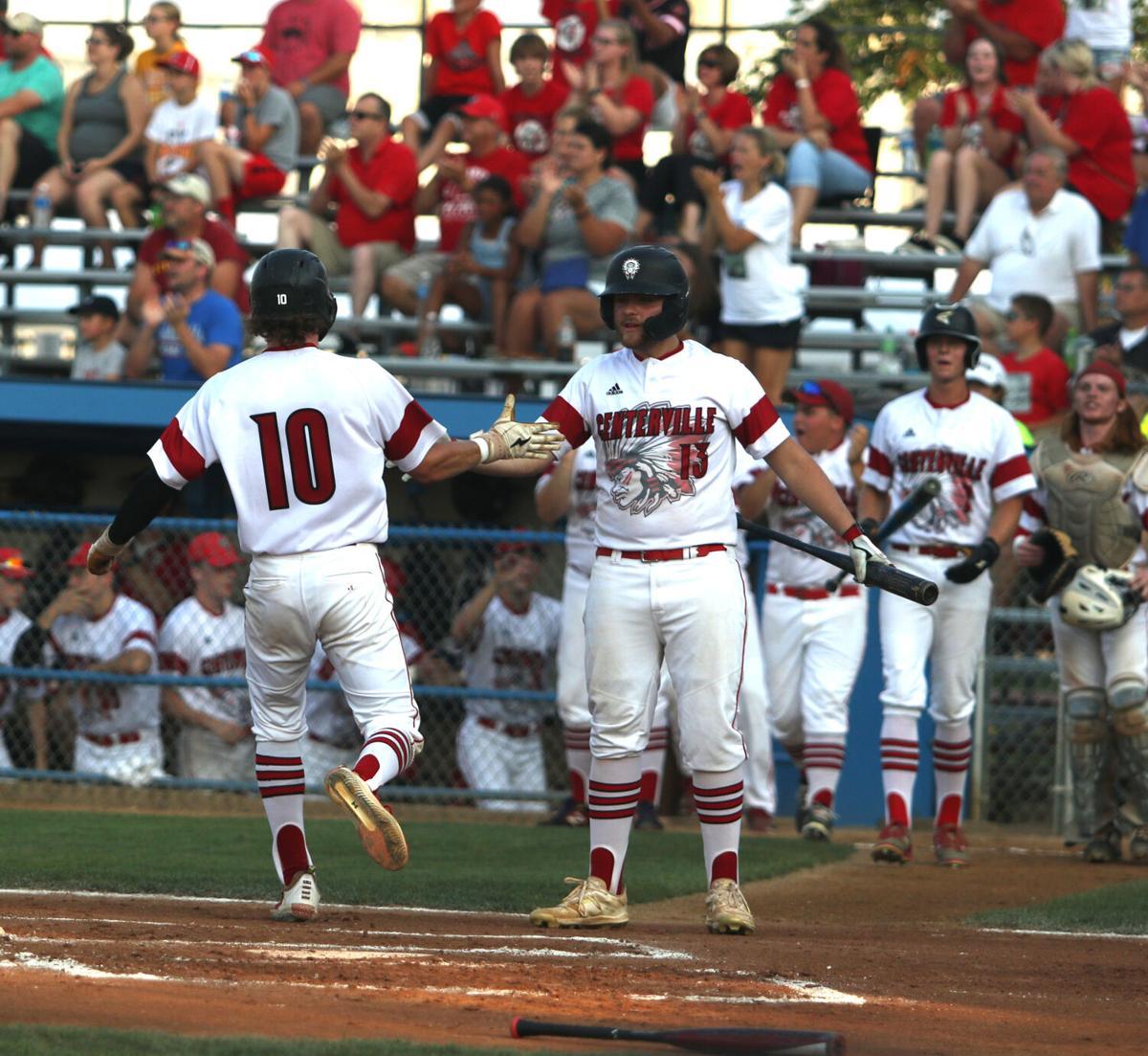 Centerville baseball