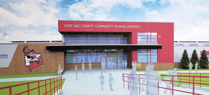 east sac hs entrance 21-03-14s