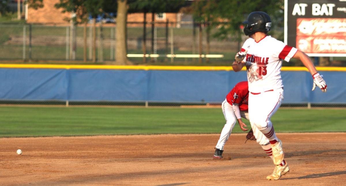 Centerville baseball II